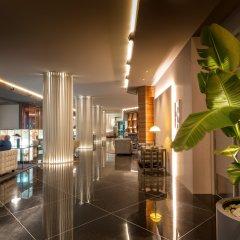 Отель SH Valencia Palace Испания, Валенсия - 1 отзыв об отеле, цены и фото номеров - забронировать отель SH Valencia Palace онлайн интерьер отеля
