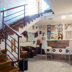 Funk Lounge Hostel интерьер отеля фото 3
