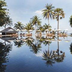 Отель The Surin Phuket бассейн фото 4