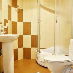 Гостиница Na Gorbi Украина, Волосянка - отзывы, цены и фото номеров - забронировать гостиницу Na Gorbi онлайн ванная фото 2
