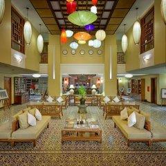 Отель La Siesta Hoi An Resort & Spa интерьер отеля фото 3