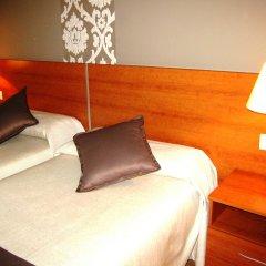Отель Cataluña Барселона комната для гостей