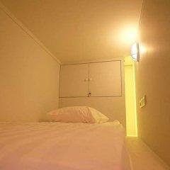 Ratana Boutique Hostel комната для гостей фото 2