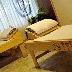 Отель Tyrolia Италия, Рокка Пьеторе - отзывы, цены и фото номеров - забронировать отель Tyrolia онлайн спа