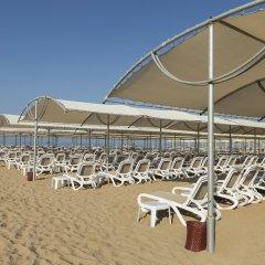 Отель La Grande Resort & Spa - All Inclusive пляж