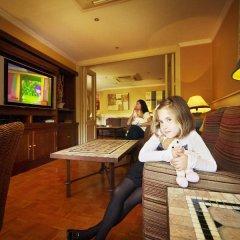 Hotel San Cristóbal детские мероприятия фото 2