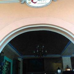 Hotel Suites del Sol Пуэрто-Вальярта удобства в номере