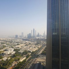 Отель Kennedy Towers - Park Towers Дубай