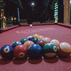 Отель Ko Tao Resort - Beach Zone фитнесс-зал фото 4