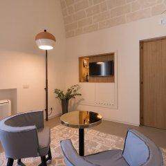 Отель Masseria Amastuola Wine Resort Криспьяно комната для гостей фото 3