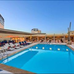 Отель The Westin Las Vegas Hotel & Spa США, Лас-Вегас - отзывы, цены и фото номеров - забронировать отель The Westin Las Vegas Hotel & Spa онлайн бассейн фото 2