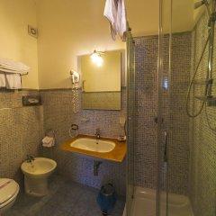 Отель Aretusa Vacanze B&B Сиракуза ванная