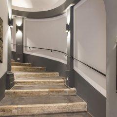 Отель Relais Santa Maria Maggiore Италия, Рим - 1 отзыв об отеле, цены и фото номеров - забронировать отель Relais Santa Maria Maggiore онлайн интерьер отеля