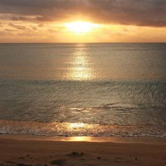 Отель Natadola Beach Resort Фиджи, Вити-Леву - отзывы, цены и фото номеров - забронировать отель Natadola Beach Resort онлайн пляж фото 2