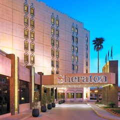 Sheraton Riyadh Hotel & Towers фото 3