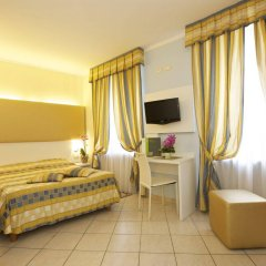 Отель Albergo Pesce Doro Италия, Вербания - отзывы, цены и фото номеров - забронировать отель Albergo Pesce Doro онлайн комната для гостей фото 5