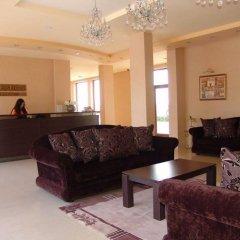Отель Happy Aparthotel&Spa Солнечный берег интерьер отеля фото 2