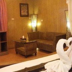 Отель Royal Phawadee Village удобства в номере фото 4