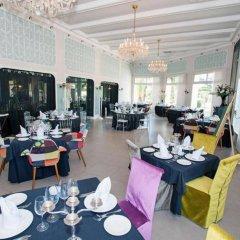 Отель Soviva Resort питание