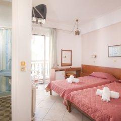 Отель Captain's Hotel Греция, Кос - 1 отзыв об отеле, цены и фото номеров - забронировать отель Captain's Hotel онлайн комната для гостей фото 5