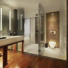 Отель Hansar Bangkok ванная фото 2