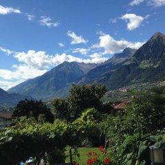 Hotel Garni Lichtenau Сцена фото 3