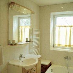 Апартаменты Apartments Wirrer Зальцбург ванная