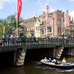 Отель Marnix Hotel Нидерланды, Амстердам - отзывы, цены и фото номеров - забронировать отель Marnix Hotel онлайн приотельная территория