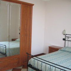 Отель Villa Margherita Римини комната для гостей фото 3