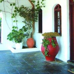 Hotel Galini Anissaras интерьер отеля фото 2