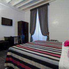 Отель Navona Elite Италия, Рим - отзывы, цены и фото номеров - забронировать отель Navona Elite онлайн комната для гостей фото 5