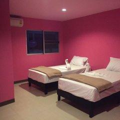 Отель Uno Inn Бангкок комната для гостей фото 3