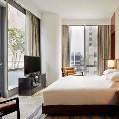 Отель Park Hyatt New York США, Нью-Йорк - отзывы, цены и фото номеров - забронировать отель Park Hyatt New York онлайн комната для гостей фото 4