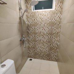 Отель The Aquzz Мальдивы, Мале - отзывы, цены и фото номеров - забронировать отель The Aquzz онлайн ванная фото 2