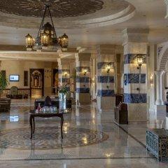 Отель Sentido Mamlouk Palace Resort интерьер отеля