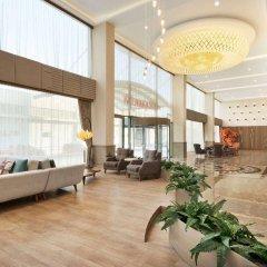 Отель Ramada Iskenderun интерьер отеля