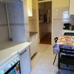 Апартаменты Discovery Apartment Areeiro в номере