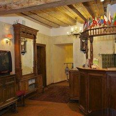 Отель Olevi Residents Эстония, Таллин - - забронировать отель Olevi Residents, цены и фото номеров интерьер отеля фото 2