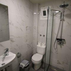 Sea Bird Hotel Сивота ванная фото 2