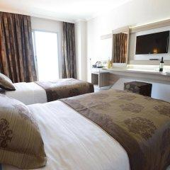 Отель Green Nature Diamond комната для гостей фото 2