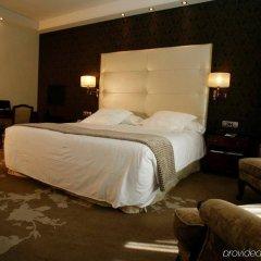 Отель Wellington Hotel & Spa Madrid Испания, Мадрид - 9 отзывов об отеле, цены и фото номеров - забронировать отель Wellington Hotel & Spa Madrid онлайн комната для гостей фото 2