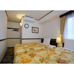 Отель Toyoko Inn Gifu-Hashima-Eki Shinkansen Minami-Guchi Хашима комната для гостей фото 4