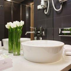 Tulip Inn Roza Khutor Hotel Красная Поляна ванная