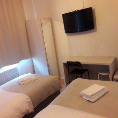Отель Auberge Van Strombeek Бельгия, Элевейт - отзывы, цены и фото номеров - забронировать отель Auberge Van Strombeek онлайн удобства в номере фото 2