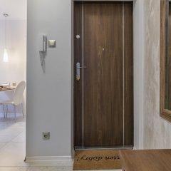 Отель Maya's Flats & Resorts - Złoty Польша, Гданьск - отзывы, цены и фото номеров - забронировать отель Maya's Flats & Resorts - Złoty онлайн сауна