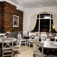 Гостиница Нота Бене гостиничный бар