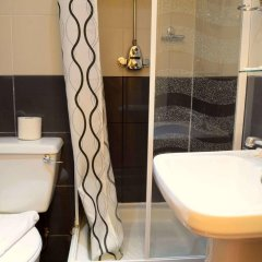 Pembridge Palace Hotel ванная фото 2