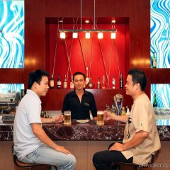 Отель Novotel Nha Trang фото 10