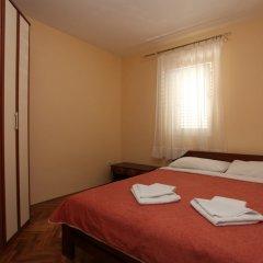 Отель Memidz Черногория, Будва - отзывы, цены и фото номеров - забронировать отель Memidz онлайн комната для гостей фото 5