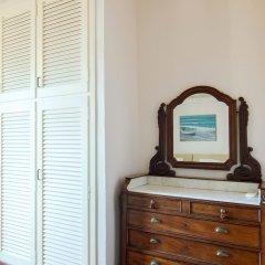 Отель Aegean Blue Villa удобства в номере